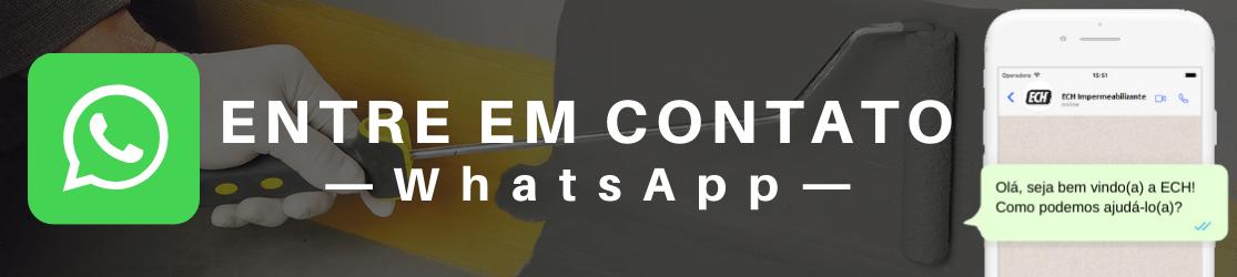 Impermeabilizante na Zona Central de São Paulo | Atendimento pelo Whatsapp | ECH Impermeabilizante