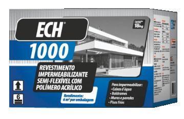 ECH Impermeabilizante | Produto de Qualidade | Impermeabilizante em Biritiba Mirim